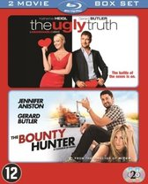 BOUNTY HUNTER, THE / UGLY TRUTH, THE - DUOPACK