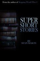 Omslag Super Short Stories