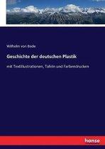 Geschichte der deutschen Plastik