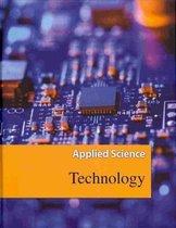 Boek cover Technology van Salem Press