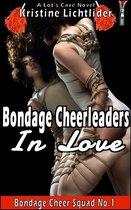 Bondage Cheerleaders In Love