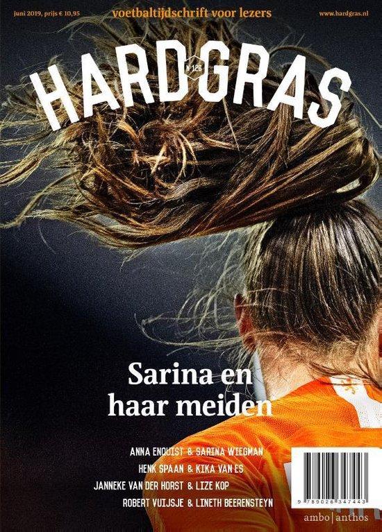 Hard gras 126 - juni 2019 - Tijdschrift Hard Gras |