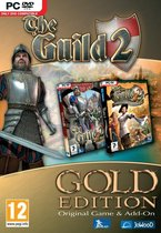 The Guild 2 - Gold Edition - Windows