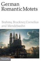 German Romantic Motets