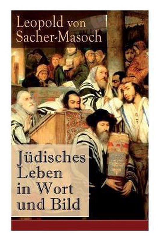 Omslag van J disches Leben in Wort und Bild