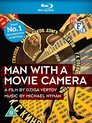 Man With a Movie Camera (Blu-ray)(Import)