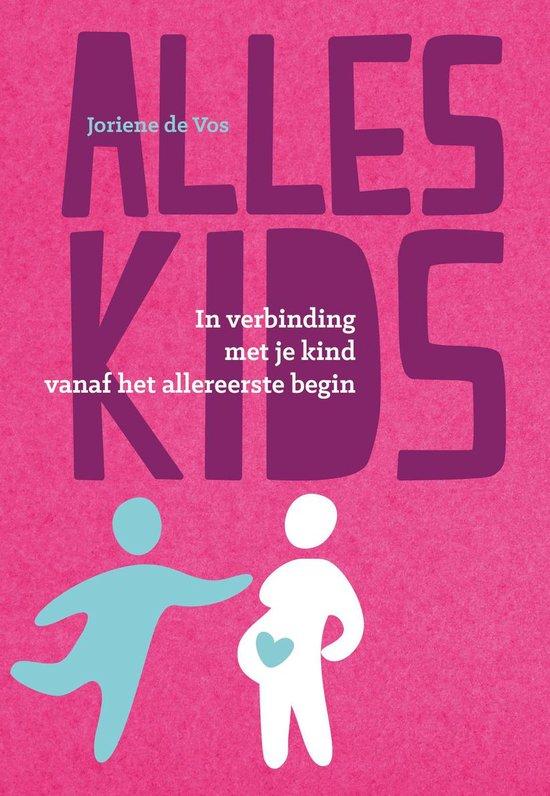 Alles kids - Joriene de Vos | Fthsonline.com