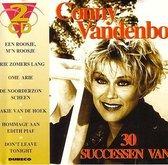 30 Sucessen van Conny Vandenbos