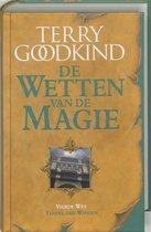 De wetten van de magie 4 -   Tempel der winden