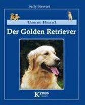 Omslag Unser Hund - Der Golden Retriever