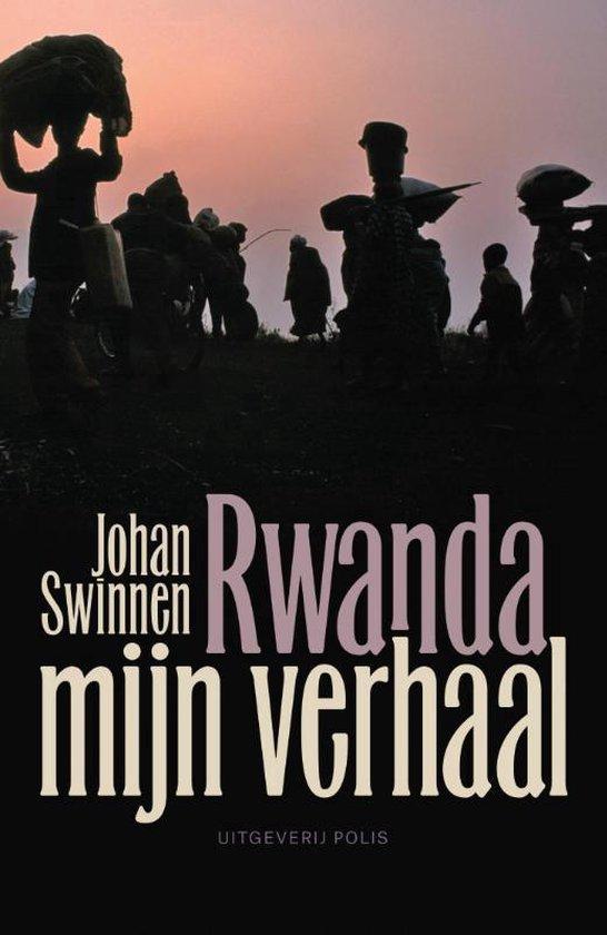 Rwanda - Johan Swinnen |