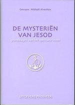 Verzameld werk 7 -   De mysteriën van Jesod