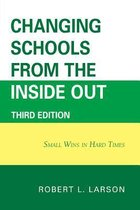 Changing Schools from the Inside Out