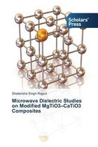 Microwave Dielectric Studies on Modified MgTiO3-CaTiO3 Composites
