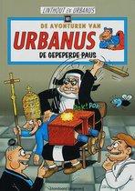 Urbanus 101 De gepeperde paus