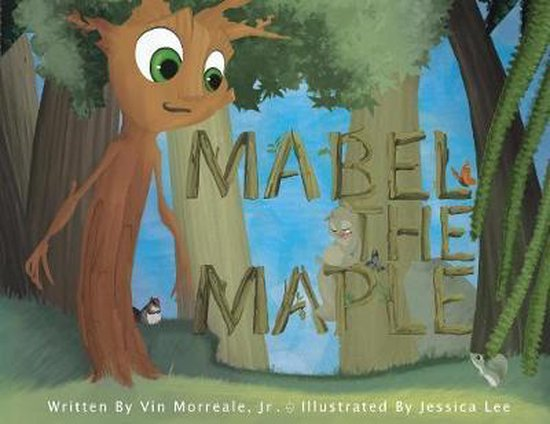 Mabel the Maple