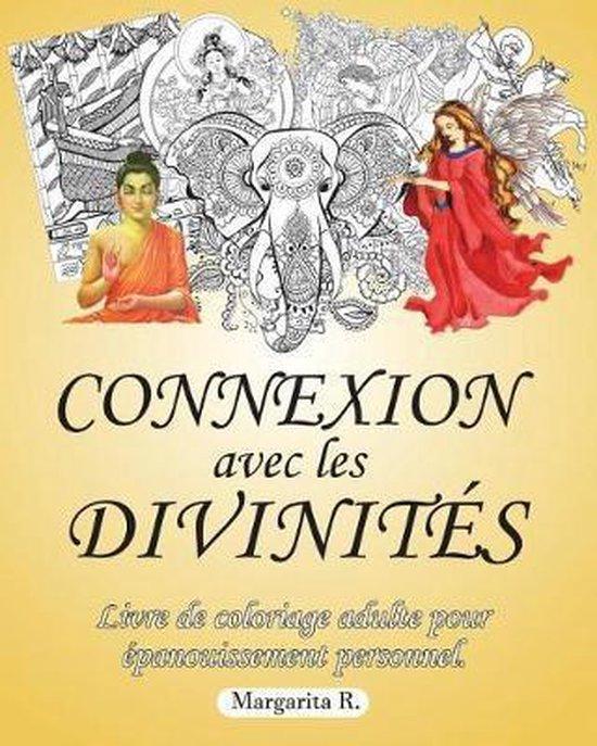 Connexion Avec Les Divinit s