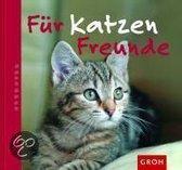 Für Katzenfreunde