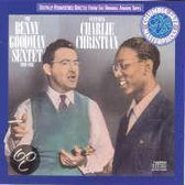 Featuring Charlie Christian: 1939-41