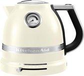 KitchenAid 5KEK1522EAC Waterkoker - Crème