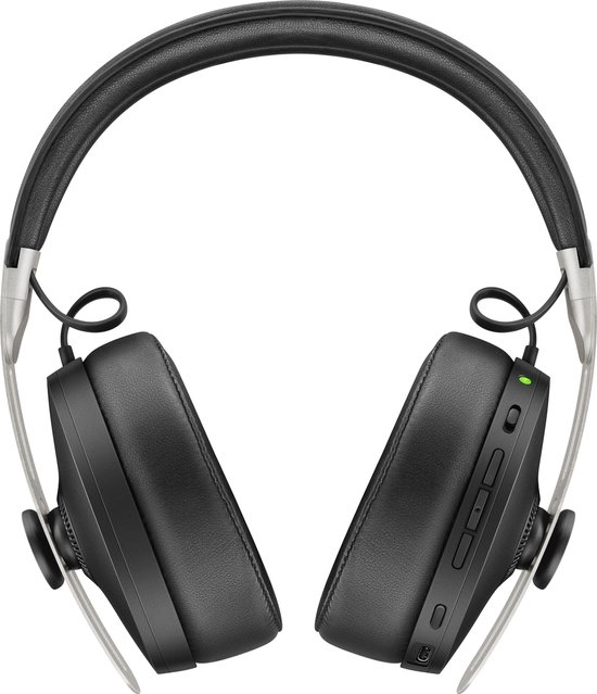 Sennheiser MOMENTUM 3.0 Wireless - Over-ear koptelefoon – Zwart