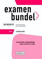 Omslag Examenbundel vwo Scheikunde 2018/2019