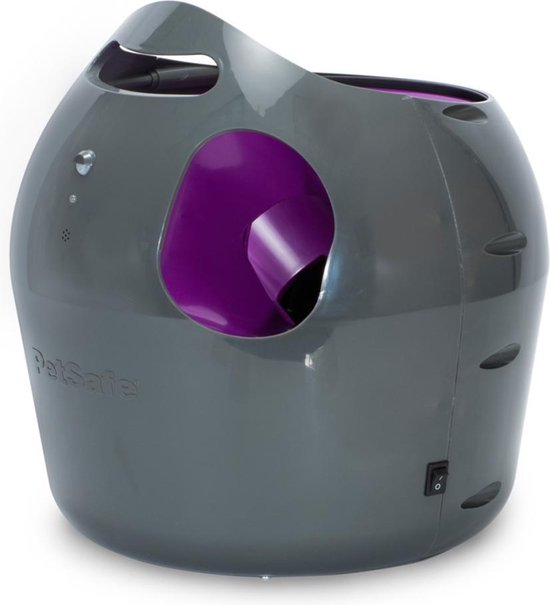 PetSafe - Automatische ballenwerper - Dierenspeelgoed