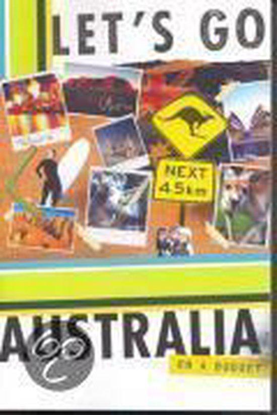 Let's Go Australia