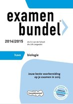 Examenbundel - Biologie Havo 2014/2015