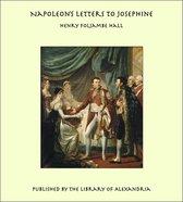 Boek cover Napoleons Letters to Josephine van Henry Foljambe Hall