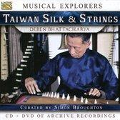 Musical Explorers: Taiwan Silk And Strings