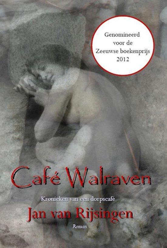 Café Walraven - Jan van Rijsingen |