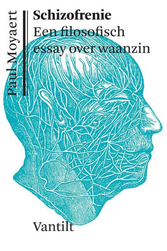 Schizofrenie - Paul Moyaert | Fthsonline.com