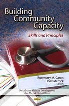 Omslag Building Community Capacity