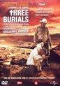 Three Burials Of Melquiades Estrada, The