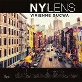 Omslag New York Through the Lens
