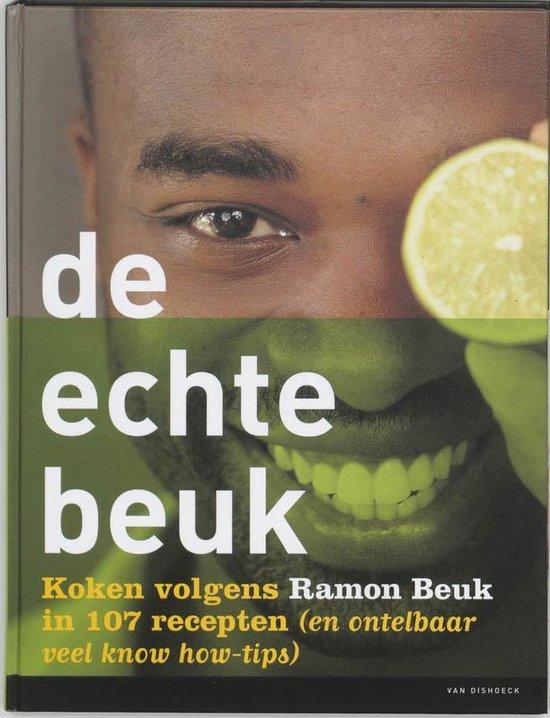 De Echte Beuk - Ramon Beuk pdf epub