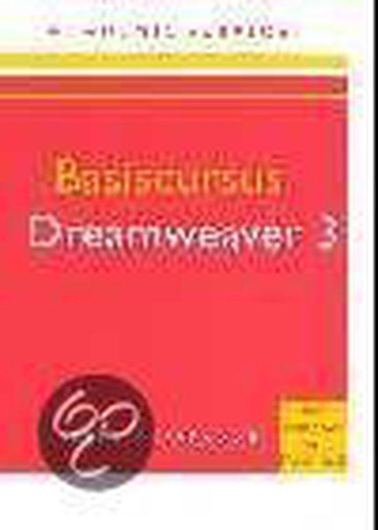 Basiscursus Dreamweaver 3 Voor Windows En Macintosh - Peter Kassenaar  