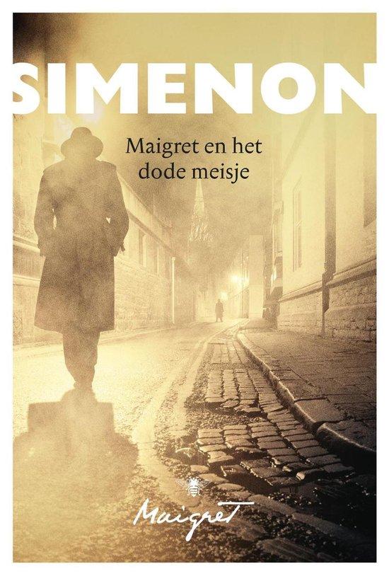 Maigret en het dode meisje - Georges Simenon |