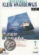 Anwb Cursusboek Klein Vaarbewijs 1 2