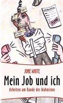 Boek cover Mein Job und ich van Jone White
