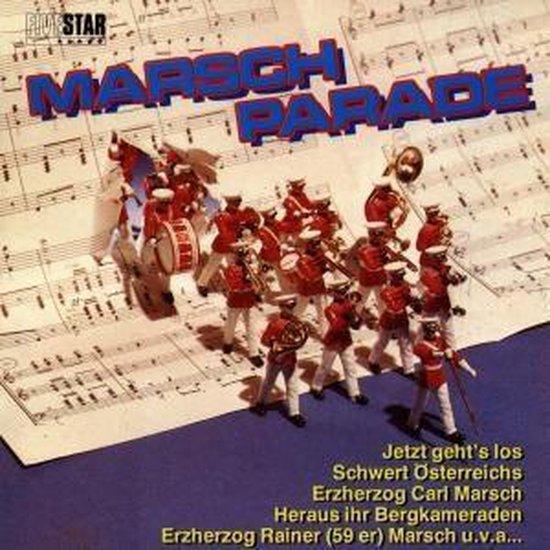 Marsch Parade