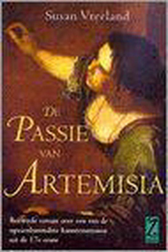 De Passie Van Artemisia - Susan Vreeland |