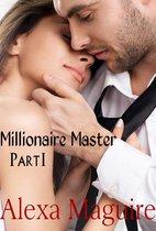 Millionaire Master, Part 1