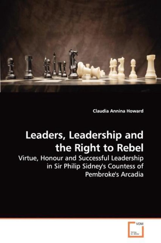Leaders, Leadership and the Right to Rebel