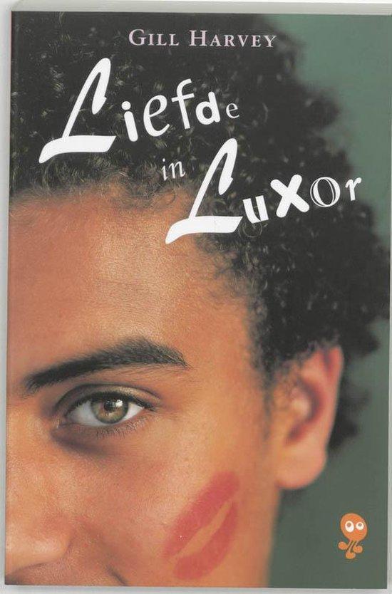 Liefde In Luxor - Greg Holden pdf epub