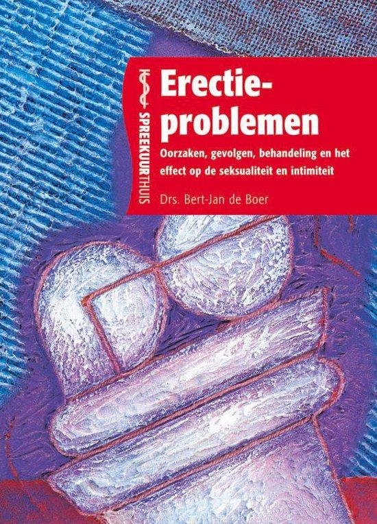 Erectieproblemen - B.J. de Boer |