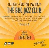 Best Of British Jazz 6