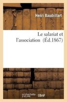 Le Salariat Et l'Association