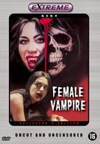 Box - Female Vampire & Love Bites
